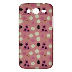 Mauve Dress Samsung Galaxy Mega 5 8 I9152 Hardshell Case