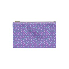 Heart Drops Cosmetic Bag (small)