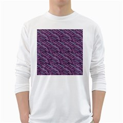 Silly Stripes Long Sleeve T Shirt