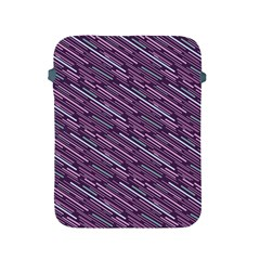 Silly Stripes Apple Ipad 2/3/4 Protective Soft Cases