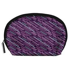 Silly Stripes Accessory Pouches (large)
