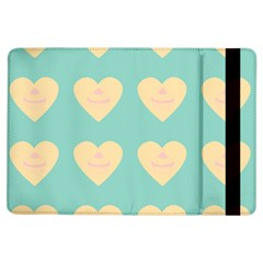 Teal Cupcakes Ipad Air Flip