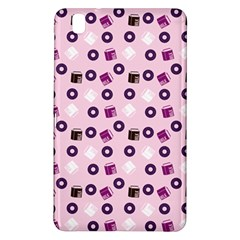 Pink Donuts Samsung Galaxy Tab Pro 8 4 Hardshell Case