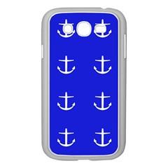 Royal Anchors Samsung Galaxy Grand Duos I9082 Case (white)