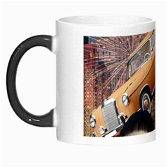 Out In The City Morph Mugs