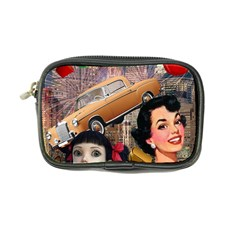Out In The City Coin Purse
