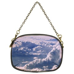 In The Clouds Chain Purses (two Sides)