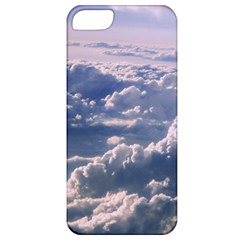 In The Clouds Apple Iphone 5 Classic Hardshell Case