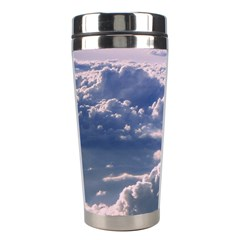 In The Clouds Stainless Steel Travel Tumblers