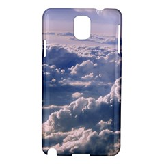 In The Clouds Samsung Galaxy Note 3 N9005 Hardshell Case