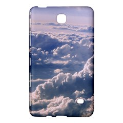 In The Clouds Samsung Galaxy Tab 4 (8 ) Hardshell Case  by snowwhitegirl