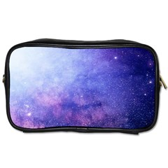 Galaxy Toiletries Bag (one Side)