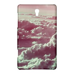 In The Clouds Pink Samsung Galaxy Tab S (8 4 ) Hardshell Case