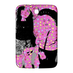 Weird Smile Samsung Galaxy Note 8 0 N5100 Hardshell Case