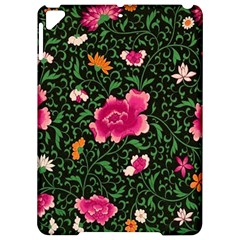 Pink Japan Floral Apple Ipad Pro 9 7   Hardshell Case by snowwhitegirl