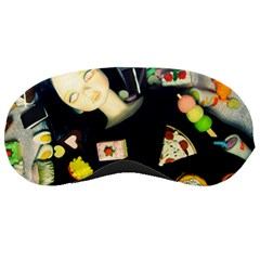 Food Sleeping Masks