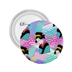 Japanese Abstract 2 25  Buttons