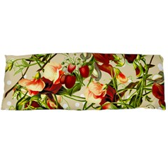 Fruit Blossom Beige Body Pillow Case Dakimakura (two Sides)