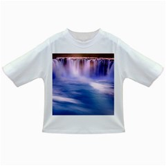 Waterfall Infant/toddler T Shirts
