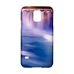 Waterfall Samsung Galaxy S5 Hardshell Case