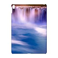 Waterfall Apple Ipad Pro 10 5   Hardshell Case