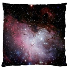 Nebula Large Cushion Case (two Sides)