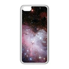 Nebula Apple Iphone 5c Seamless Case (white)