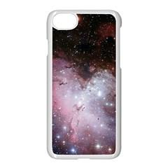 Nebula Apple Iphone 7 Seamless Case (white)