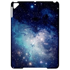 Nebula Blue Apple Ipad Pro 9 7   Hardshell Case by snowwhitegirl