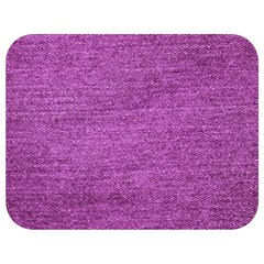 Purple Denim Full Print Lunch Bag by snowwhitegirl