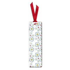 Eggs White Small Book Marks