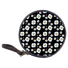 Eggs Black Classic 20 Cd Wallets