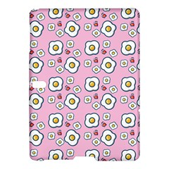 Eggs Pink Samsung Galaxy Tab S (10 5 ) Hardshell Case