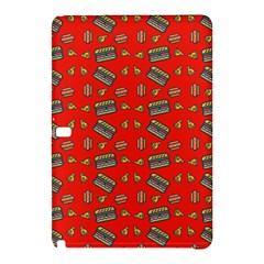 Fast Food Red Samsung Galaxy Tab Pro 12 2 Hardshell Case