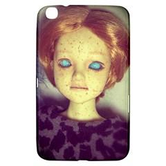 Freckley Boy Samsung Galaxy Tab 3 (8 ) T3100 Hardshell Case