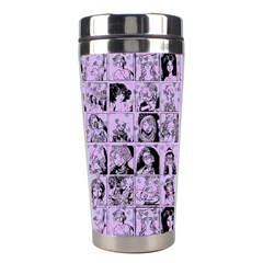 Lilac Yearbok Stainless Steel Travel Tumblers