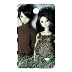 Dolls In The Grass Samsung Galaxy Tab 4 (7 ) Hardshell Case