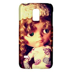 Strike A Pose Samsung Galaxy S5 Mini Hardshell Case