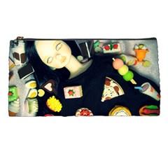 Food Pencil Cases