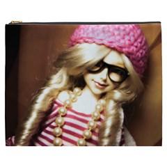 Cover Girl Cosmetic Bag (xxxl)
