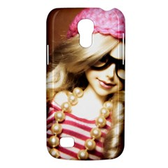 Cover Girl Samsung Galaxy S4 Mini (gt I9190) Hardshell Case