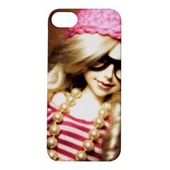 Cover Girl Apple Iphone 5s/ Se Hardshell Case