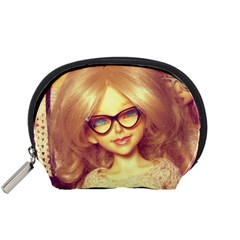 Girls With Glasses Accessory Pouch (small)