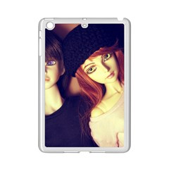 Couple Ipad Mini 2 Enamel Coated Cases
