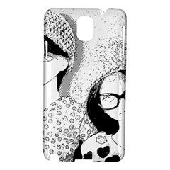 Twins Samsung Galaxy Note 3 N9005 Hardshell Case