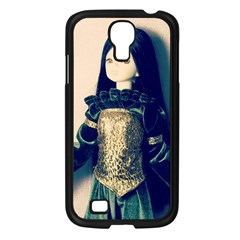 Forest Queen Samsung Galaxy S4 I9500/ I9505 Case (black)