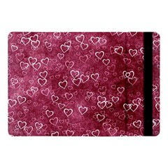 Heart Pattern Apple Ipad 9 7 by snowwhitegirl