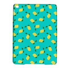 Lemons Blue Ipad Air 2 Hardshell Cases