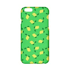 Lemons Green Apple Iphone 6/6s Hardshell Case