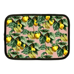 Fruit Branches Netbook Case (medium) by snowwhitegirl